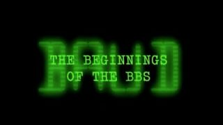 BBS The Documentary Part 1/8: Baud