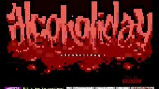 Alcholiday BBS (USA)