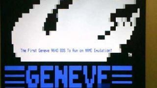 Telnet BBS Fusion BBS