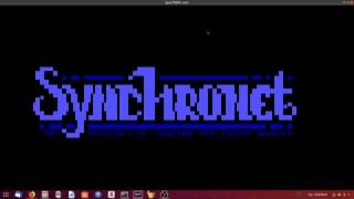 Synchronet: UTF-8 terminal support