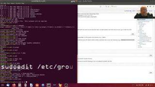 Synchronet v3.17c on Ubuntu Linux